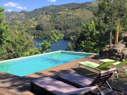 Large country property for sale near Porto, Portugal