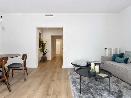 Appartamento di 96m² con 20m² terrazza in vendita a Eixample Destro