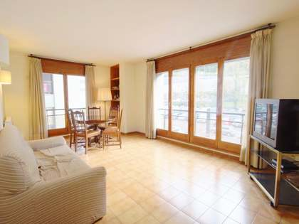 100m² Apartment for sale in Escaldes, Andorra