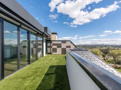 Appartement van 350m² te koop met 30m² terras in Aravaca