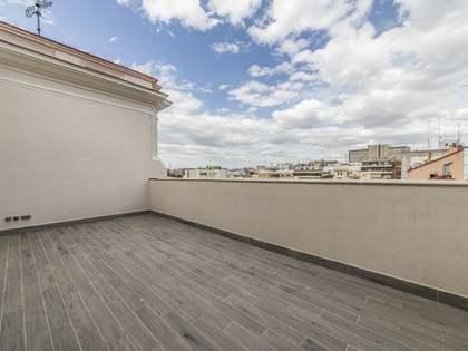 Ático de 273m² con 35m² terraza en venta en Castellana