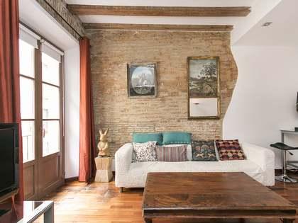 52m² Wohnung zum Verkauf in Gótico, Barcelona