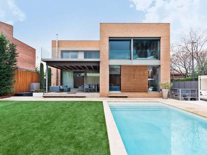 Casa / Villa de 550m² en venta en Sant Cugat, Barcelona