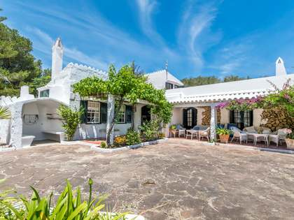 497m² Country house for sale in Maó, Menorca
