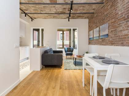 62m² Apartment with 21m² terrace for sale in Sant Antoni