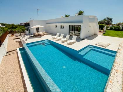 181m² House / Villa for sale in Ciudadela, Menorca