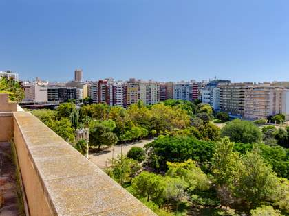82m² Lägenhet med 48m² terrass till salu i Tarragona Stad