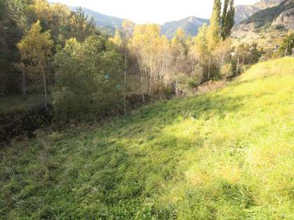 621 m² plot for sale in La Massana, Andorra