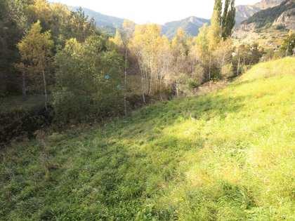 Parcela de 670 m² en venta en La Massana, Andorra