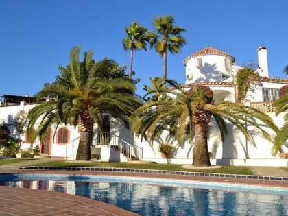 Дом / Вилла 322m² на продажу в Axarquia, Малага