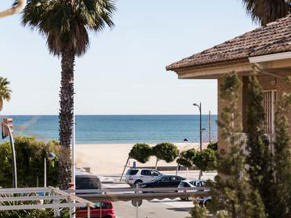 Terraced house for sale in Playa Patacona, Valencia