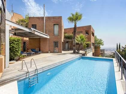 460m² Haus / Villa zur Miete in Sarrià, Barcelona