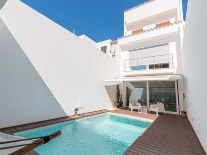 Casa / Villa de 350m² con 50m² de jardín en venta en Ciudadela