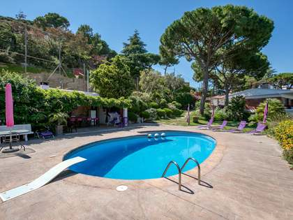 501 m² house for sale in Cabrils, Maresme