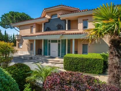 Villa de 707 m² en venta en Alella, Maresme