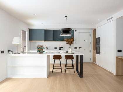 95m² Wohnung mit 40m² terrasse zum Verkauf in Sant Gervasi - La Bonanova