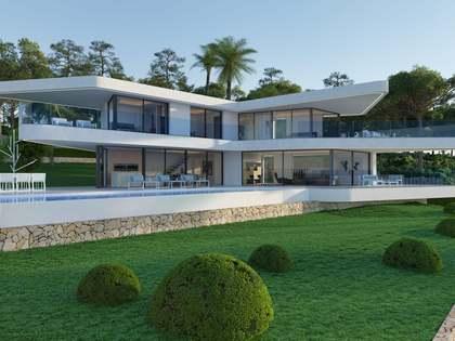 Maison / Villa de 342m² a vendre à Jávea avec 350m² terrasse