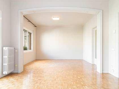 4-bedroom apartment for rent in Sant Gervasi, Barcelona