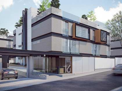 Appartement de 301m² a vendre à Puerta de Hierro avec 181m² terrasse