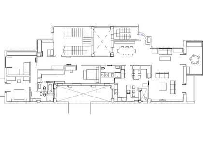 Квартира 247m² на продажу в Пла дель Ремей, Валенсия