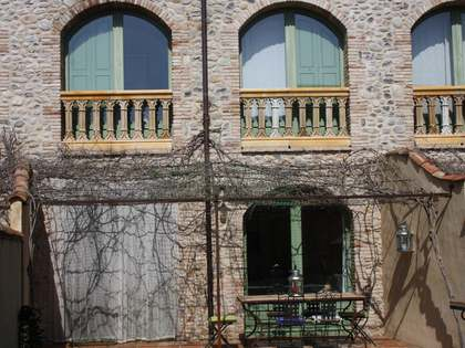Girona property to buy near the Costa Brava