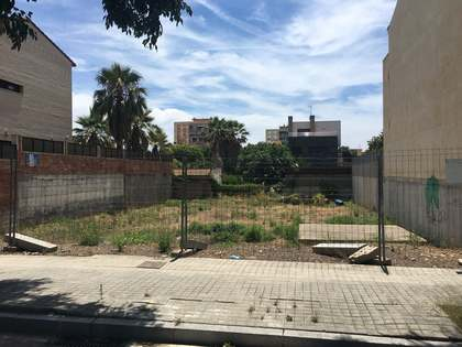 243 m² plot for sale in Vilanova i la Geltrú