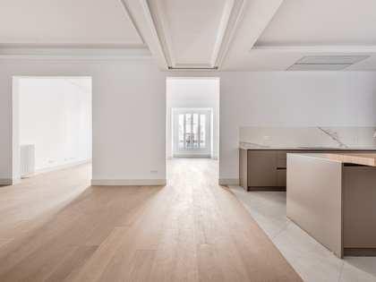 Apartmento de 316m² à venda em Recoletos, Madrid