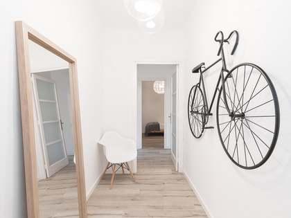 75m² Apartment for rent in El Born, Barcelona