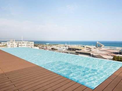 Piso de 112 m² en venta en Diagonal Mar, Barcelona