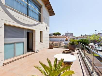 huis / villa van 265m² te koop met 222m² Tuin in La Pineda