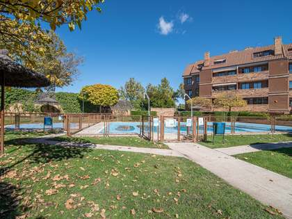 176m² Apartment for sale in Pozuelo, Madrid
