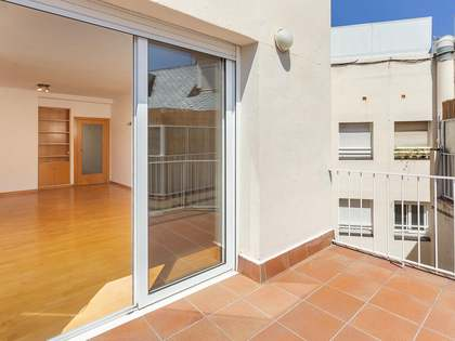 73m² Apartment for sale in Eixample Left, Barcelona