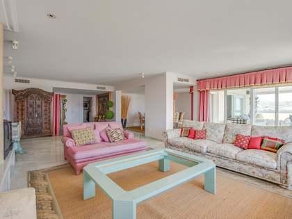 Квартира 350m² на продажу в Ибица, Ибица