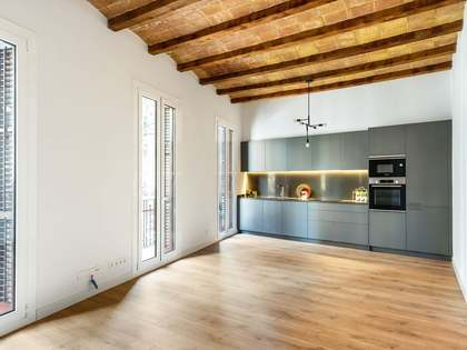 81 m² apartment for sale in Eixample Right, Barcelona