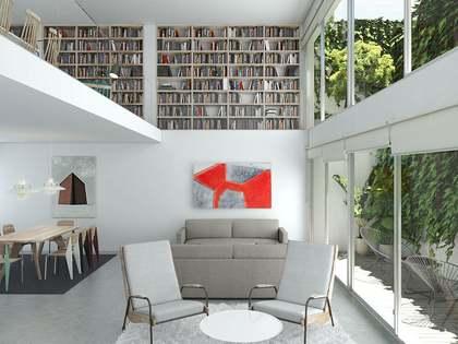 Piso de 167m² con terraza de 8m² en venta en Prosperidad