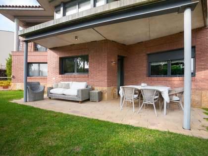 Villa de 3 dormitorios en alquiler en Vallromanes, Maresme