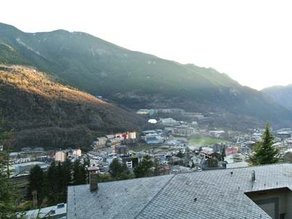 Fabulous apartment for sale in residential area of Andorra