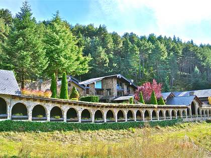 Luxury villa for sale in Andorra