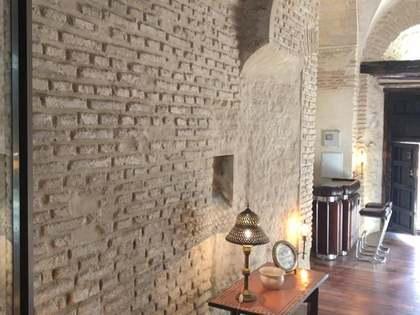 182m² Lägenhet till salu i Sevilla, Spanien