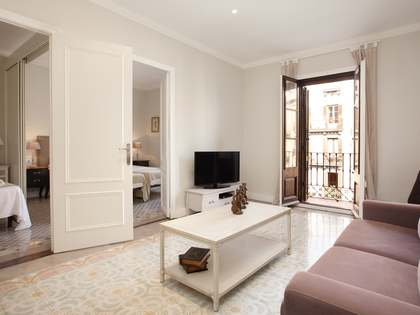 Apartmento de 105m² à venda em Eixample Right, Barcelona