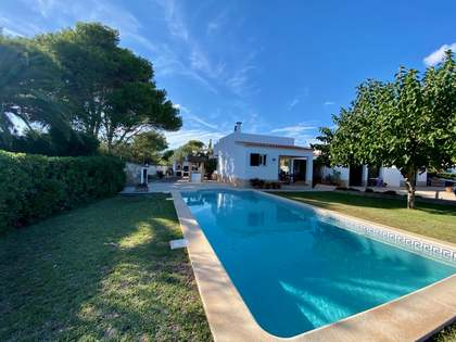 218m² House / Villa for sale in Ciudadela, Menorca