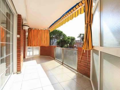 Pis de 70m² en lloguer a La Pineda, Barcelona