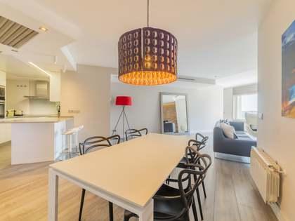 Appartement de 113m² a vendre à Moncloa / Argüelles, Madrid