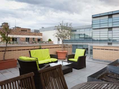 166m² Lägenhet med 65m² terrass till salu i Aravaca, Madrid