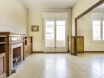 Pis de 143m² en venda a Eixample Esquerre, Barcelona