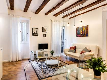 42 m² apartment for sale in El Born, Barcelona