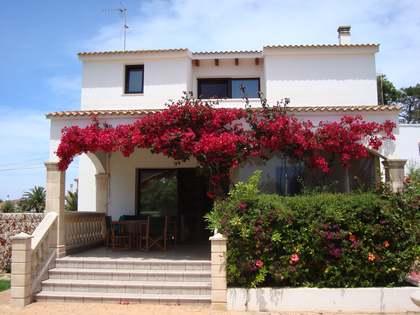 Casa / Villa de 250m² en venta en Ciudadela, Menorca