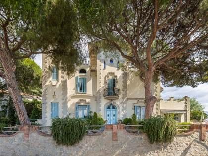 Maison / Villa de 344m² a vendre à Tiana, Barcelona