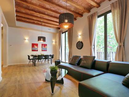 123m² apartment for sale in Poble Sec, Barcelona