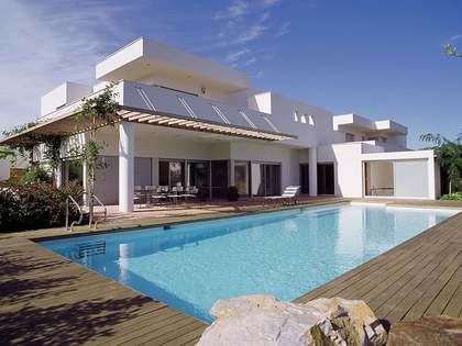Propriété de luxe en vente à Empuriabrava sur la Costa Brava